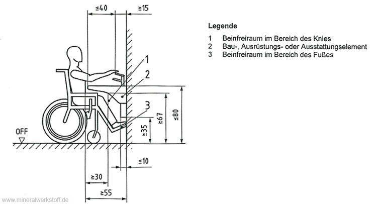 varicor barrierefrei bauen. Black Bedroom Furniture Sets. Home Design Ideas